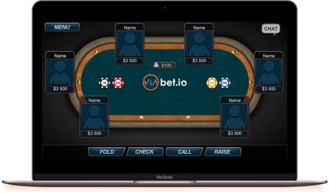 This Blockchain-Powered Platform Aims to Disrupt the Gambling Industry
