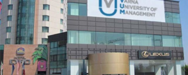 Varna University of Management Offers Scholarships in Bitcoin