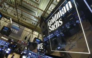 So Long, All-Time Highs? Goldman Sachs Says Crypto Peaks Have Been And Gone