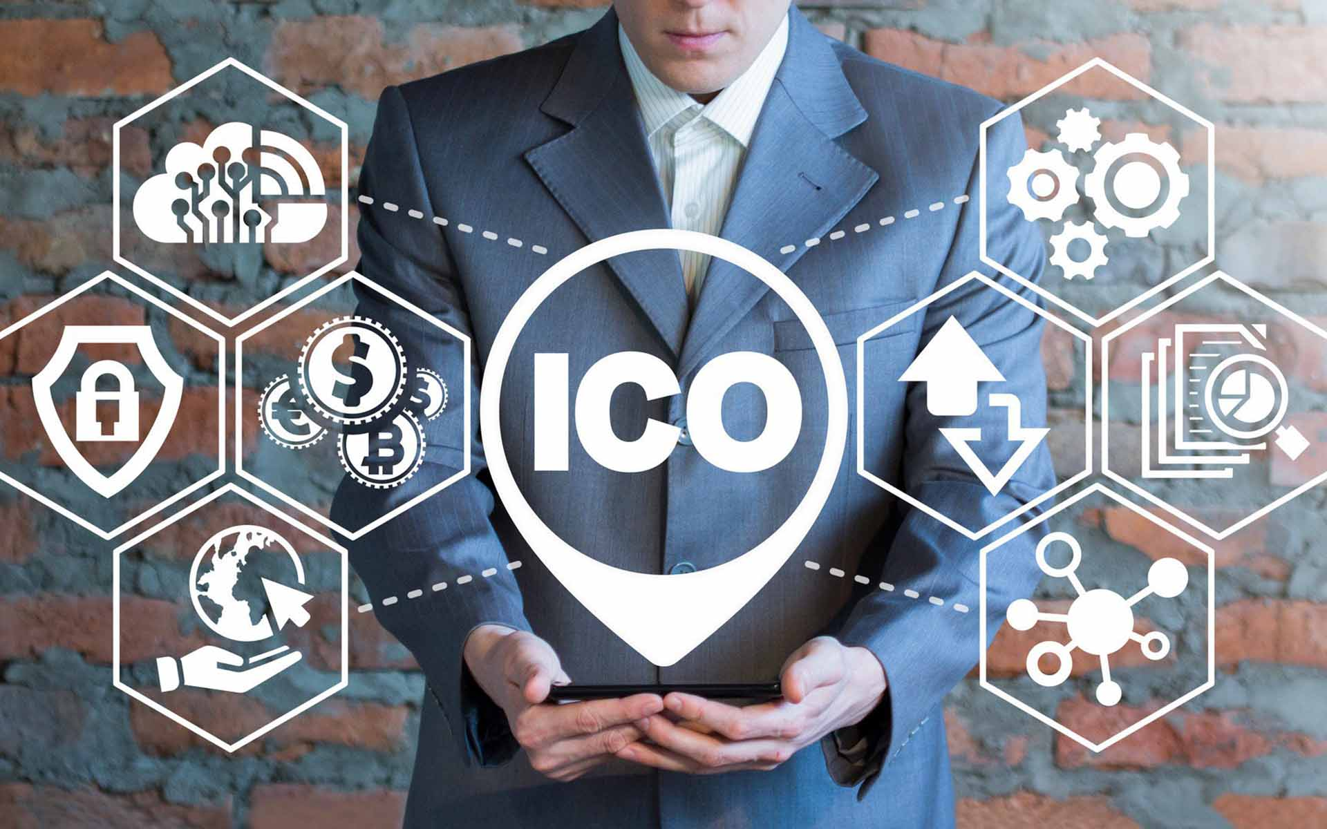 ICOs for the Bigger Names?
