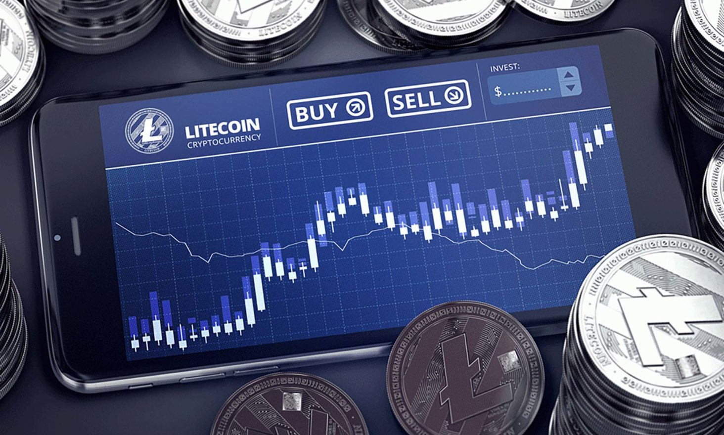 Litecoin Founder Lee: I Sold 100% Of My Litecoin Holdings