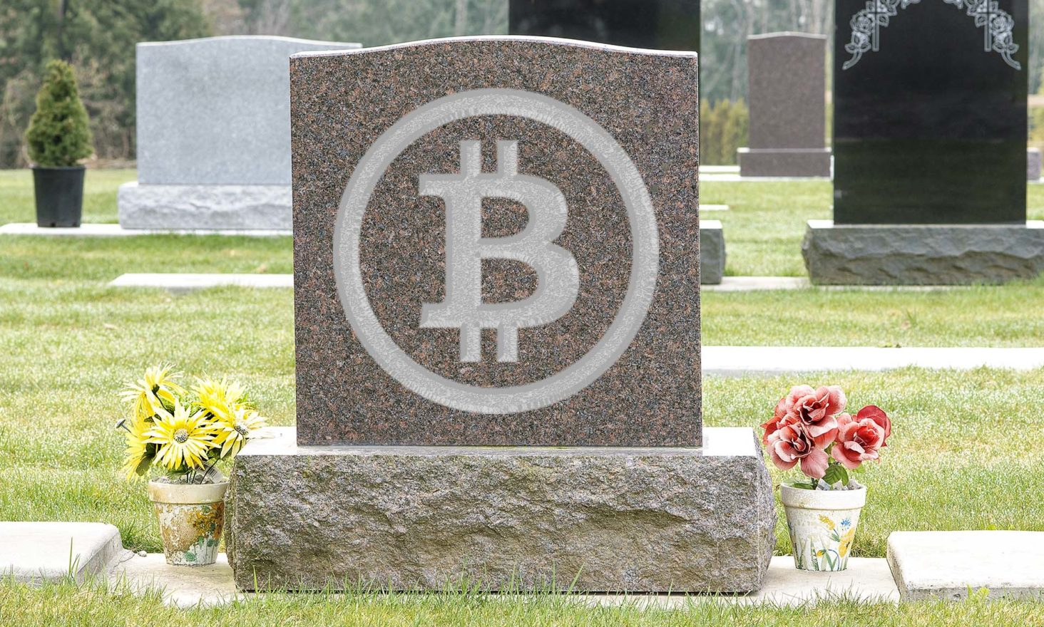 People's Bank of China Deputy Governor: 'Bitcoin is Dying'