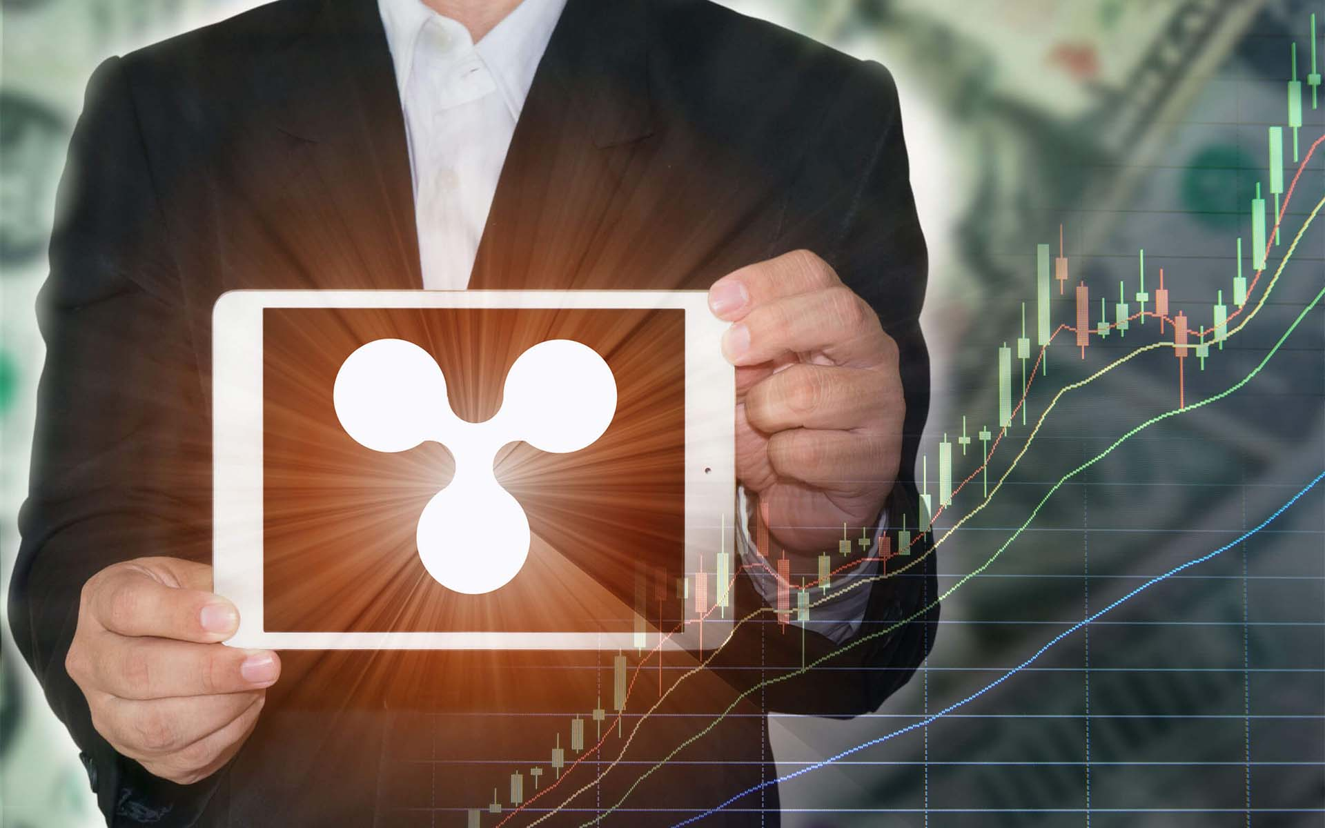 Ripple Dethrones Ethereum, Now #2 Cryptocurrency Behind Bitcoin