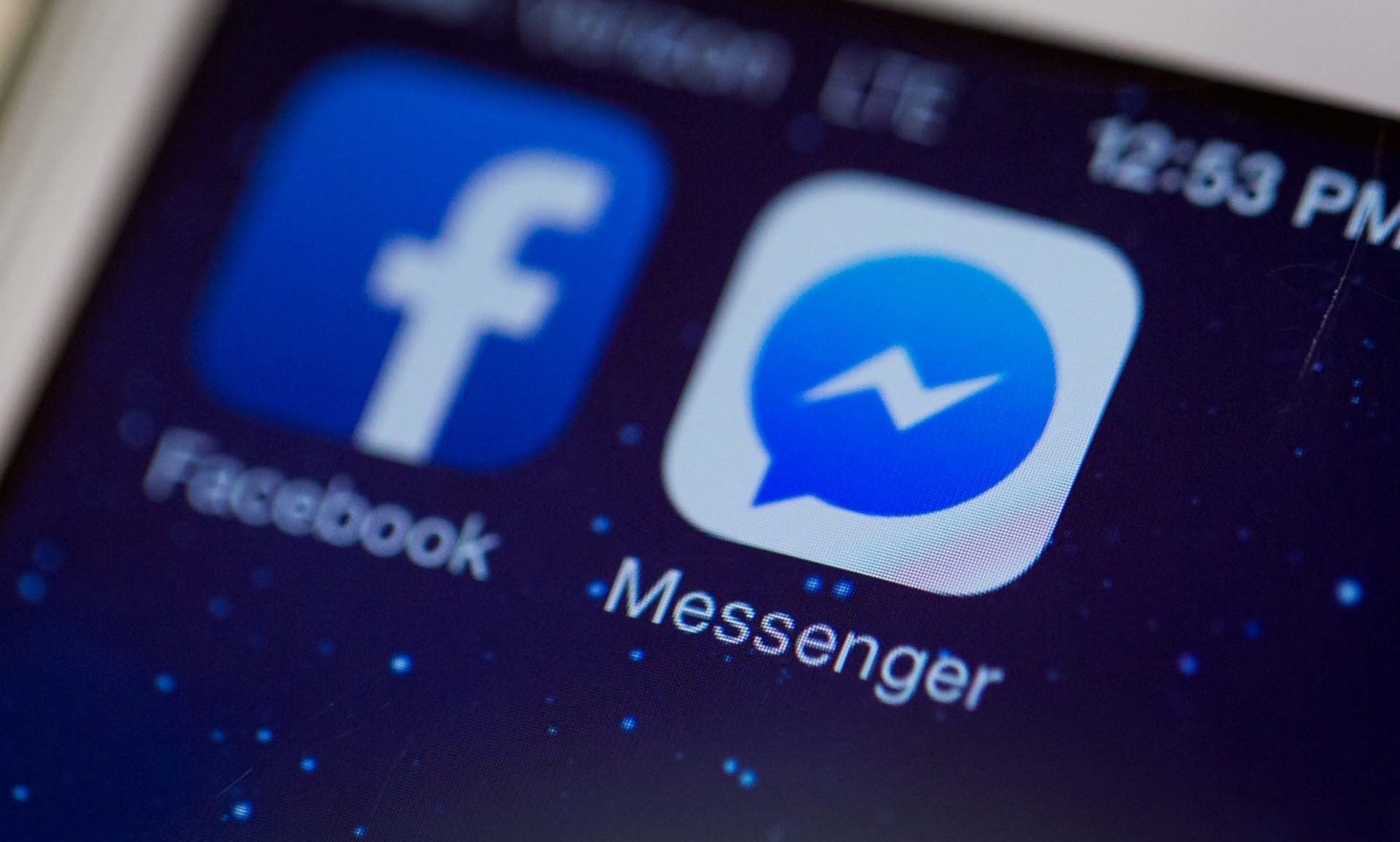Crypto Malware Targets Facebook Messenger
