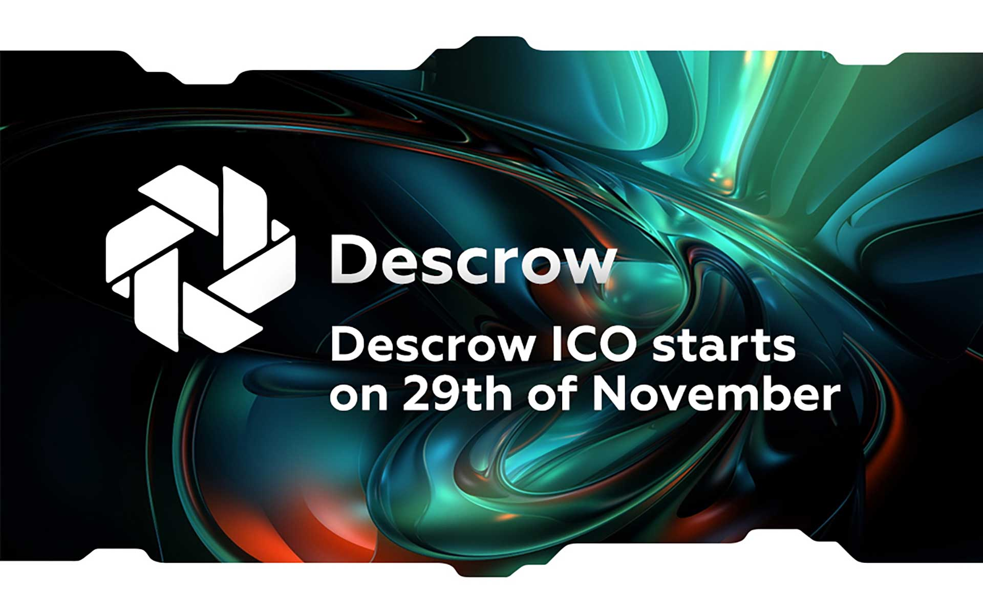 Descrow Platform for Secure Crowdfunding ICO Campaign is Underway