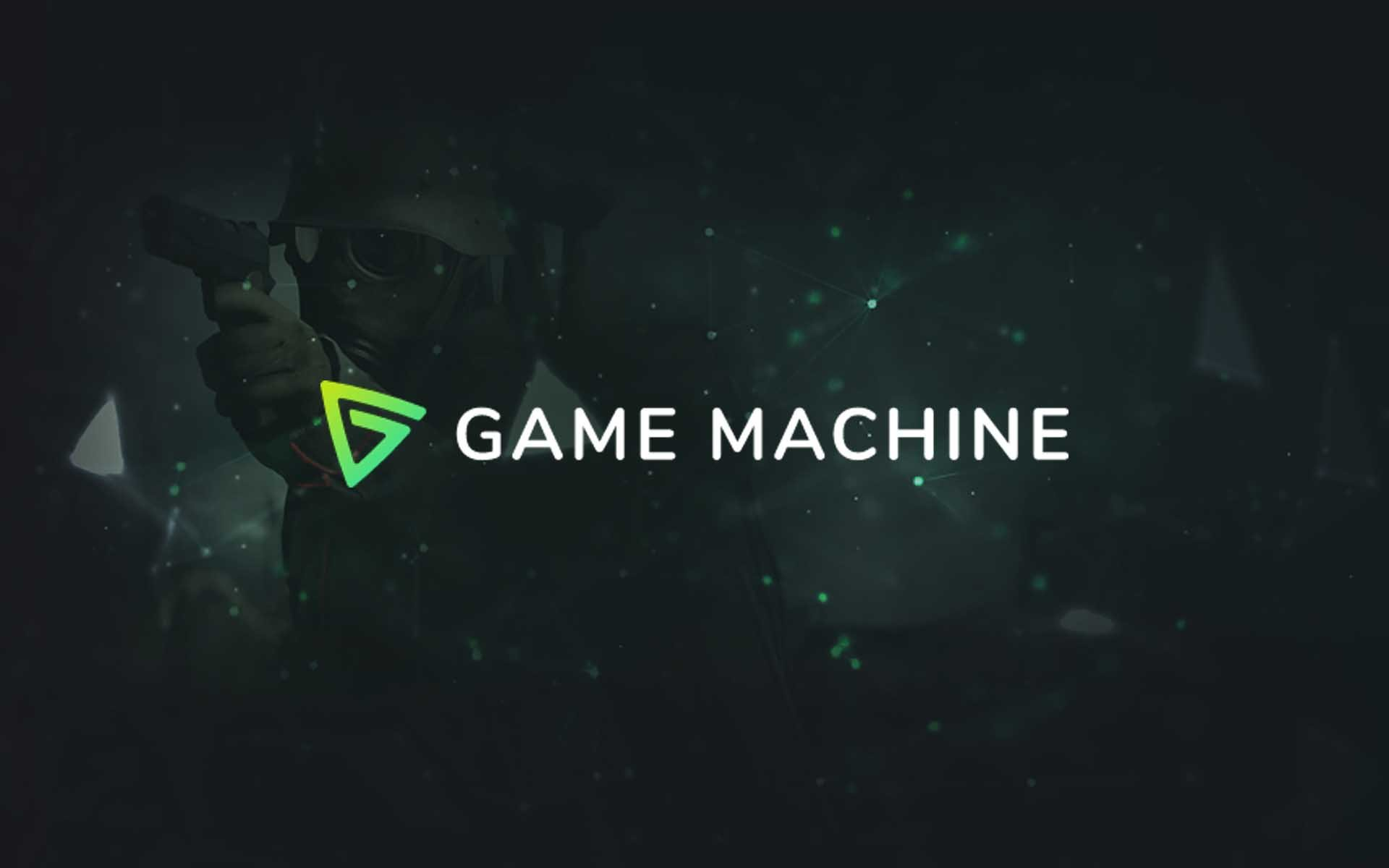 Game Machine - Changing How Game Development is Funded Through Blockchain Tech