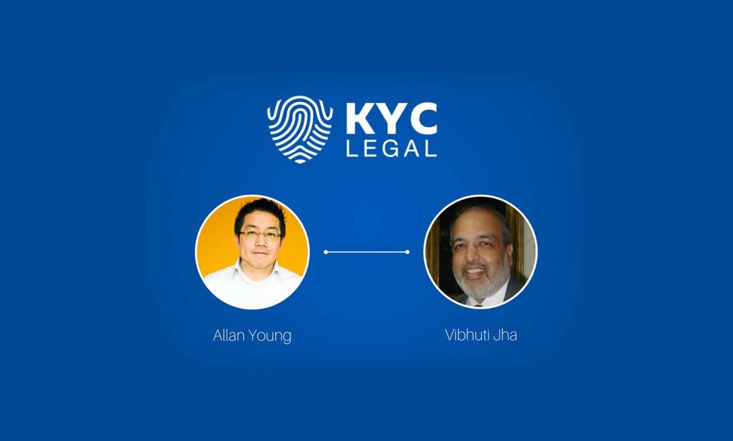 Top Advisors Join the KYC.Legal Team