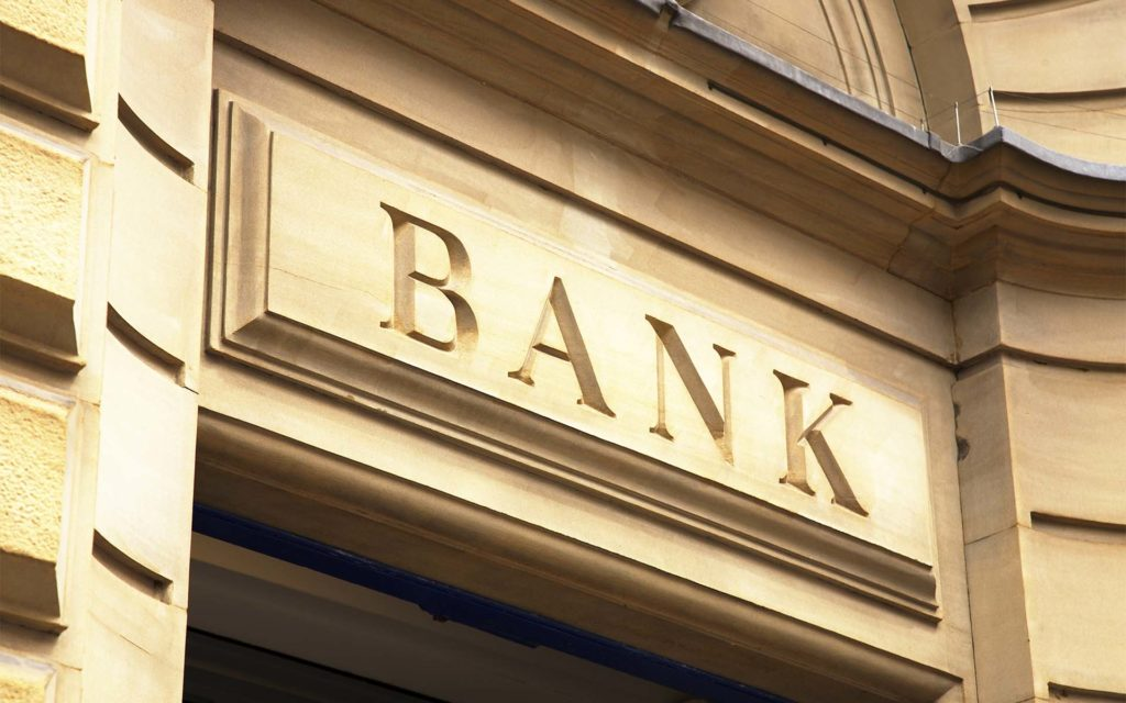 Acceptance May Depend On The Banking Institution