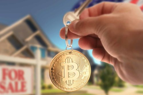 Propy's New Launch: It Is Now Possible to Buy Properties In The US for Bitcoin