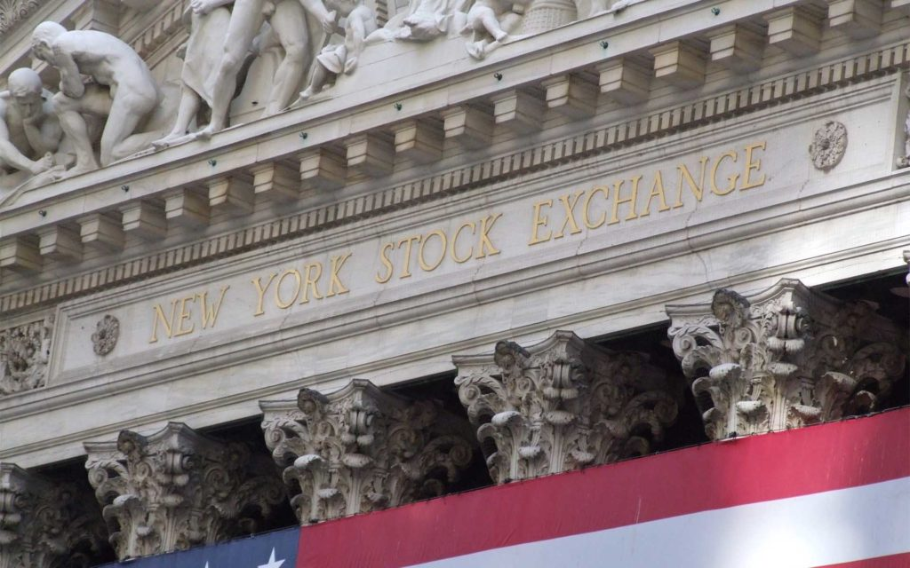 New York Stock Exchange Owner to Launch Bitcoin Data Service