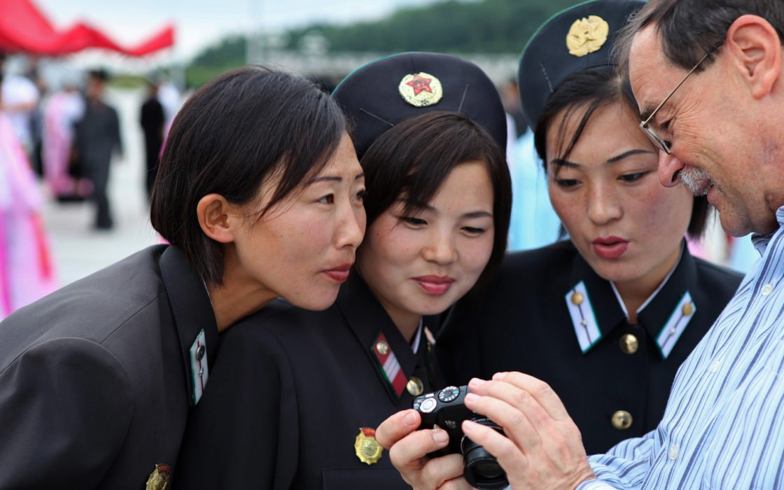 North Korea's Nascent Cryptocurrency Industry