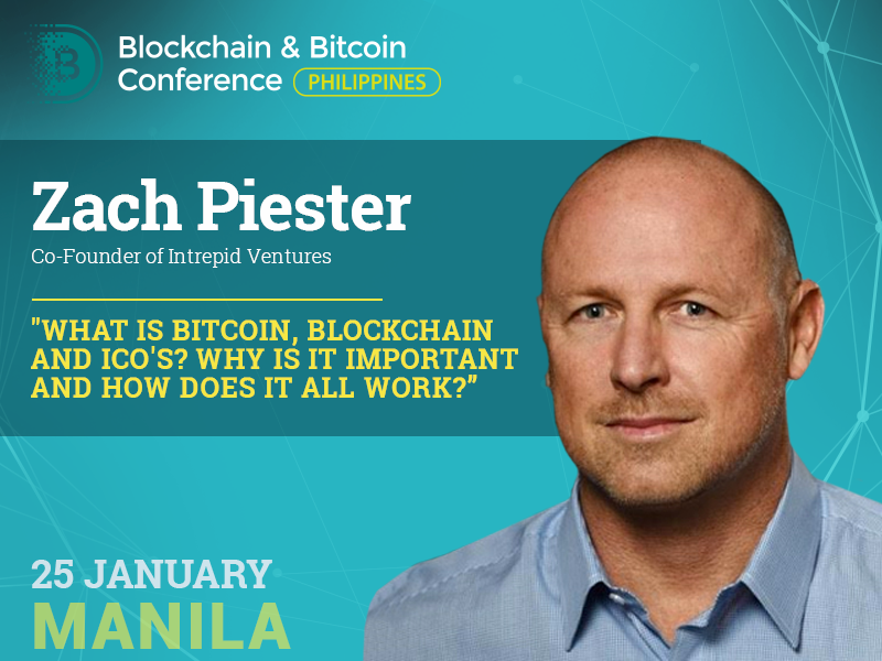 Conference philippines bitcoinist