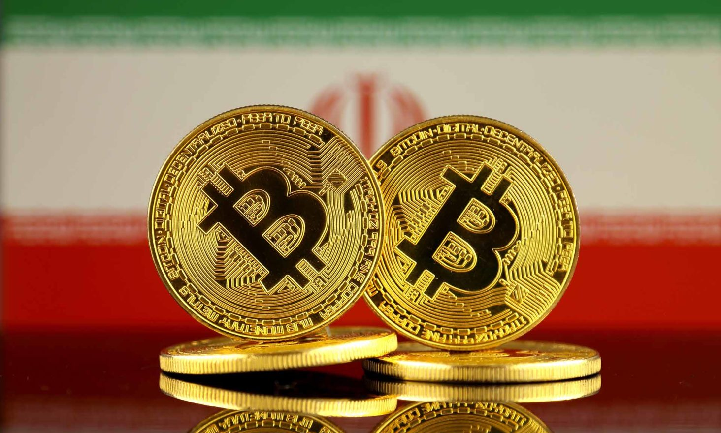 Bitcoin is More Than Just an Investment Option for Iran