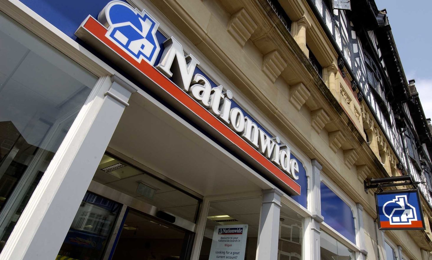 Coinbase Announce They Will No Longer Accept Deposits From Nationwide Bank