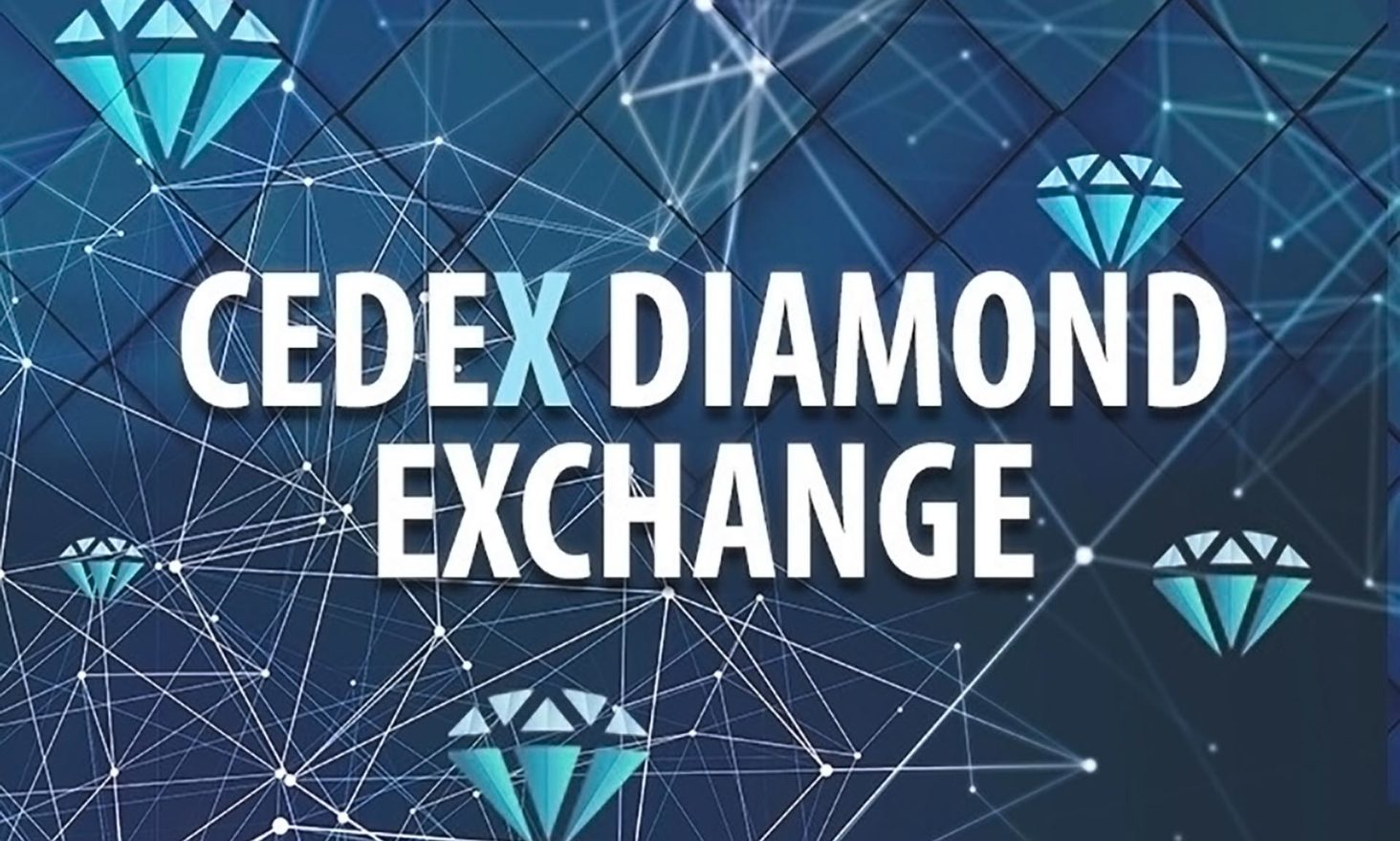 The Upcoming ICO and CEDEX Coin