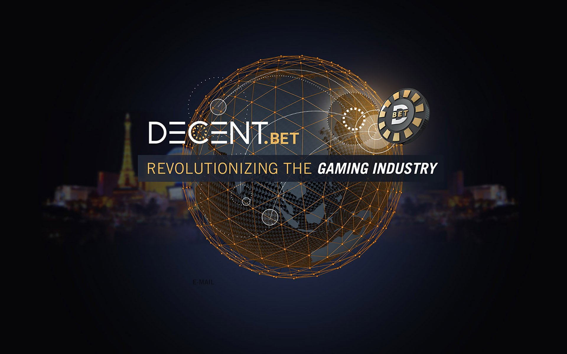 The Decent.Bet Blockchain Casino Is Delivering Technology Fast!