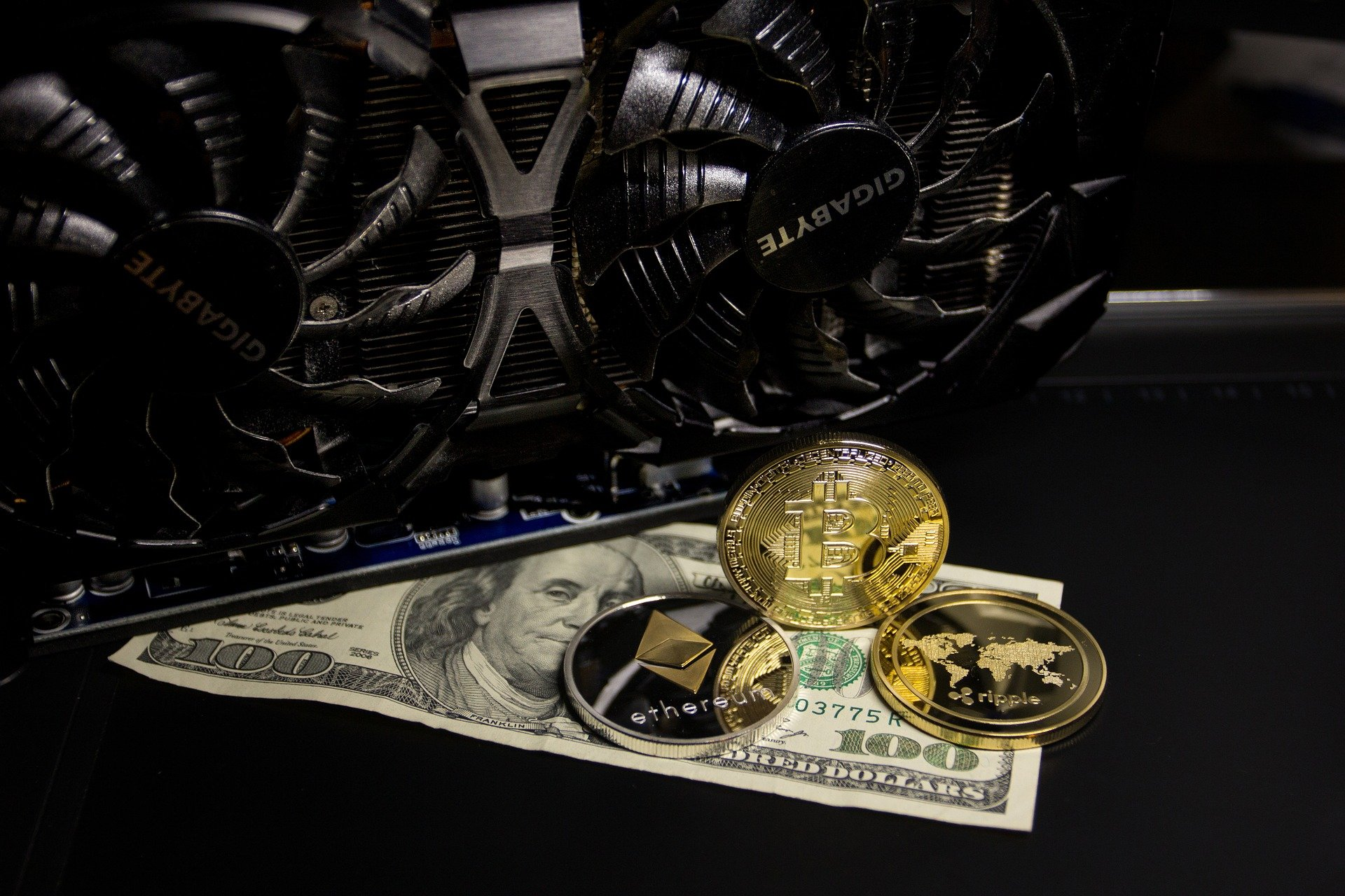 NVIDIA Asks Retailers to Sell Graphics Cards to Gamers Over Cryptocurrency Miners