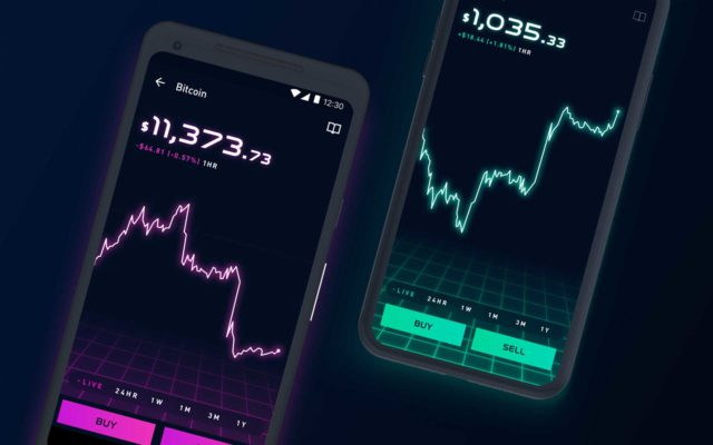 Robinhood Targets Millennials with Free Crypto Trading