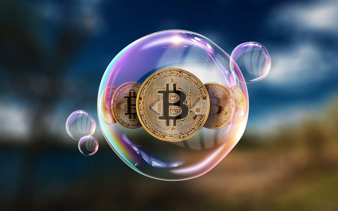 Bitcoin Bubble?