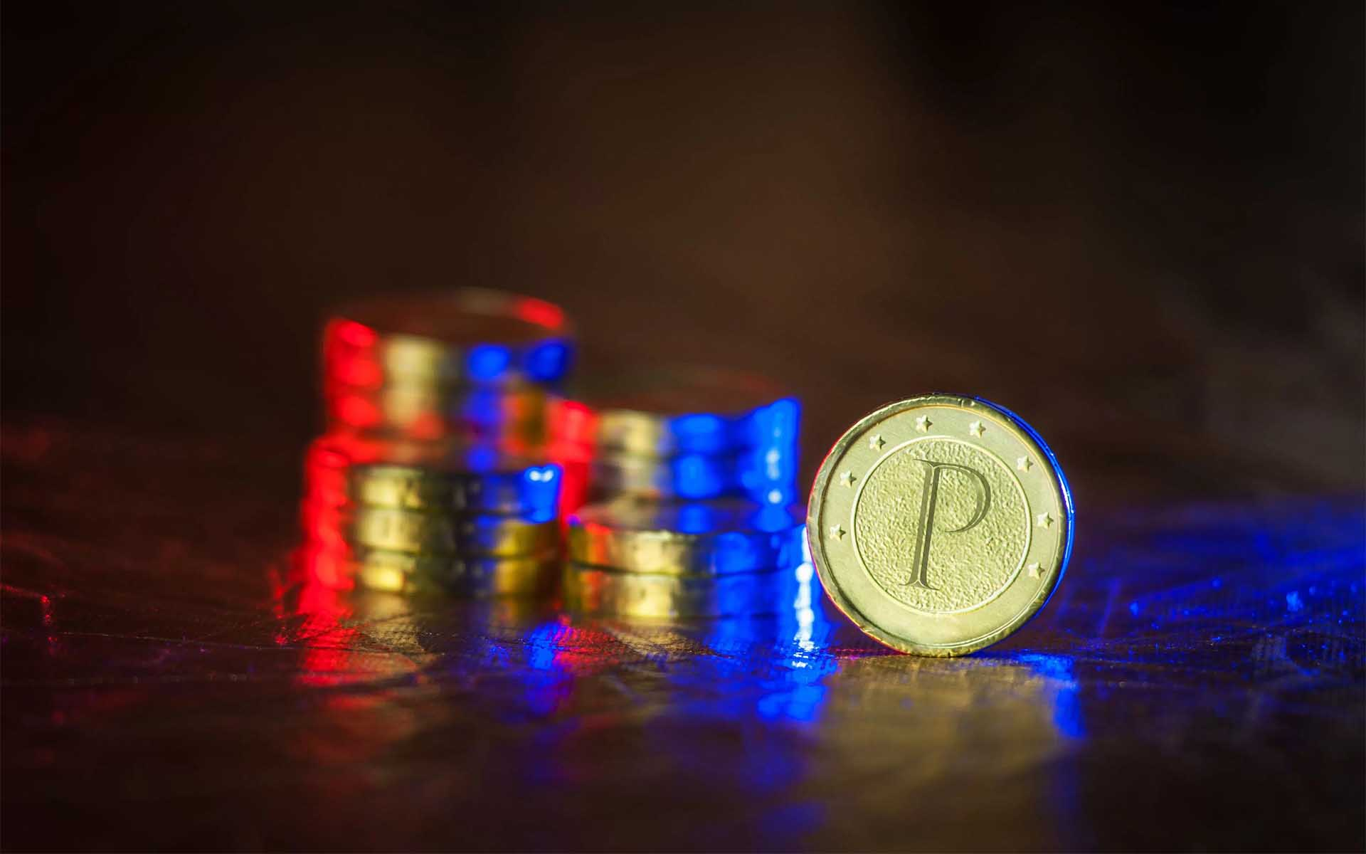 Coinsecure Goes For Petro?