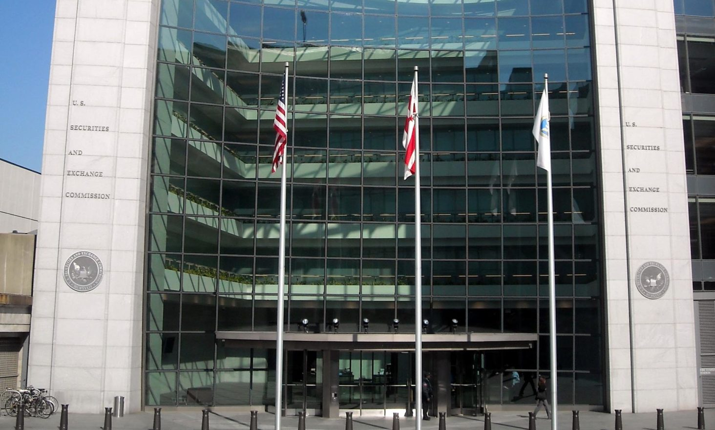 The SEC Halts Trading in UBI Blockchain Internet