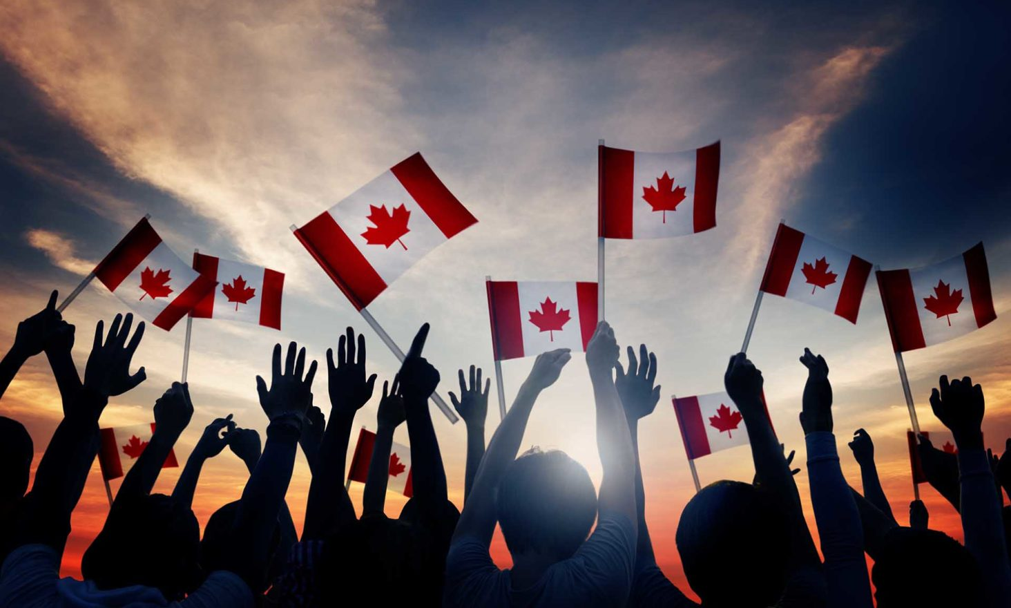 O Canada! Here's Why This Just-Launched Blockchain ETF Isn't Concerned About Weak Crypto Prices