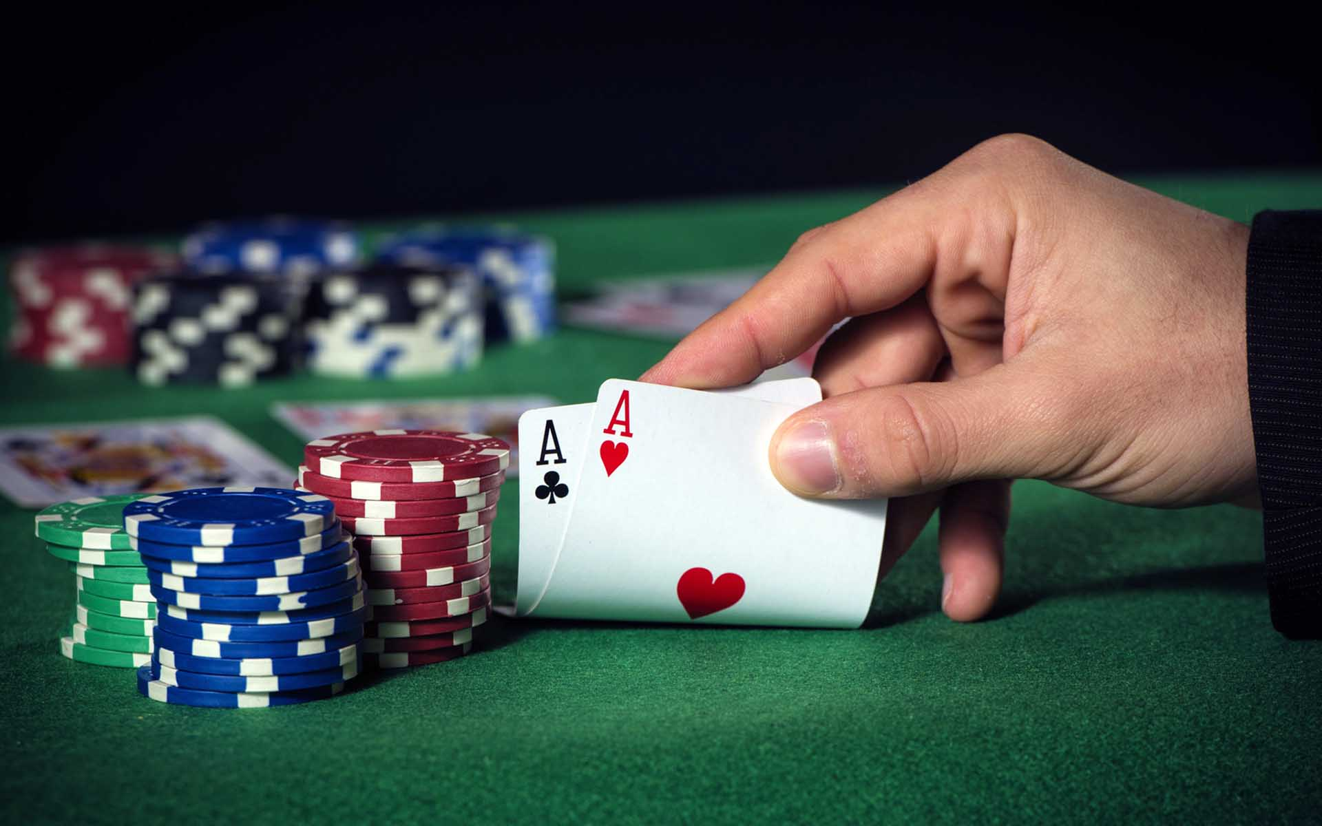 Jazzle Games Hopes to Deal a Winning Hand to Investors