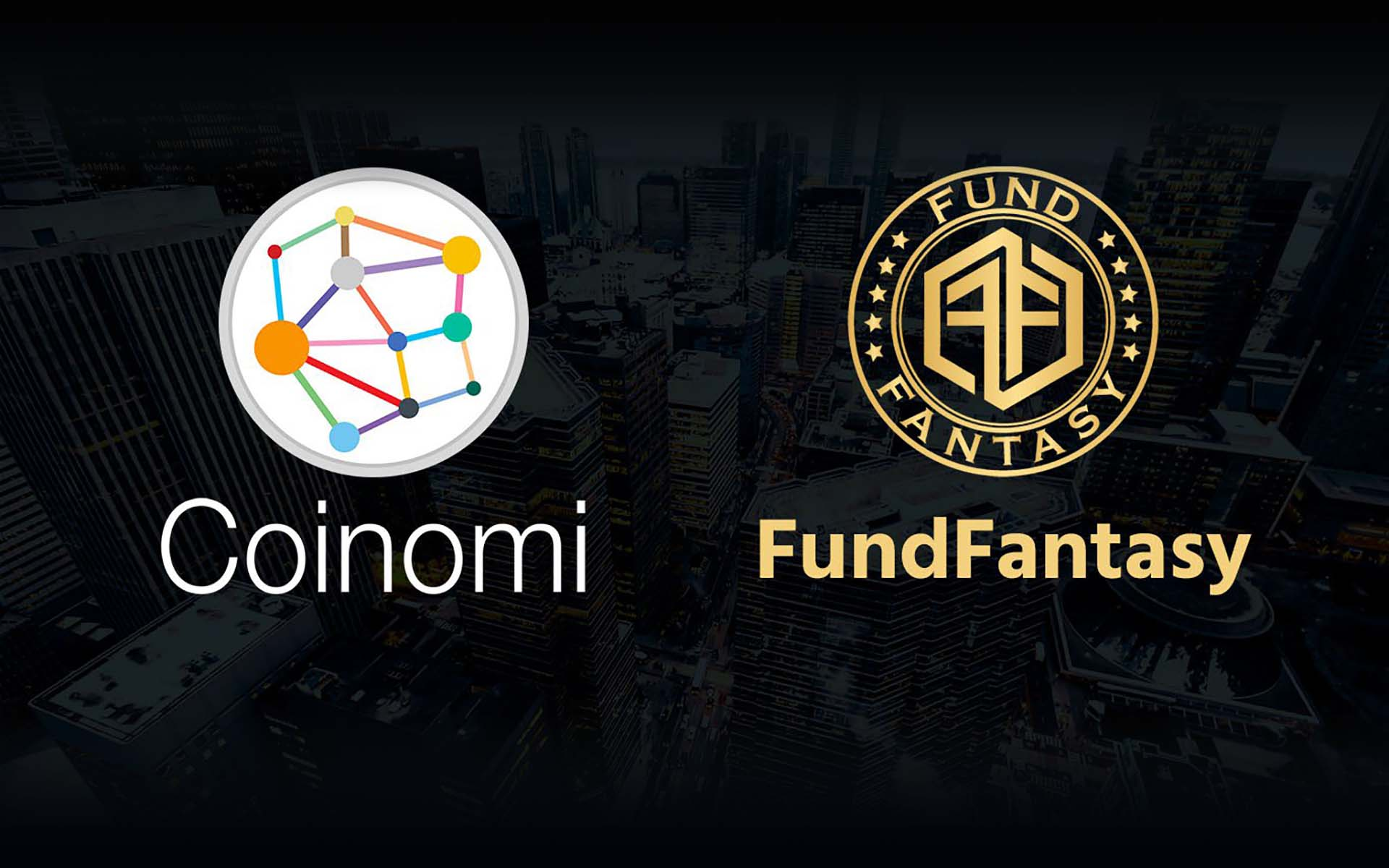 FundFantasy And Coinomi Announce Partnership