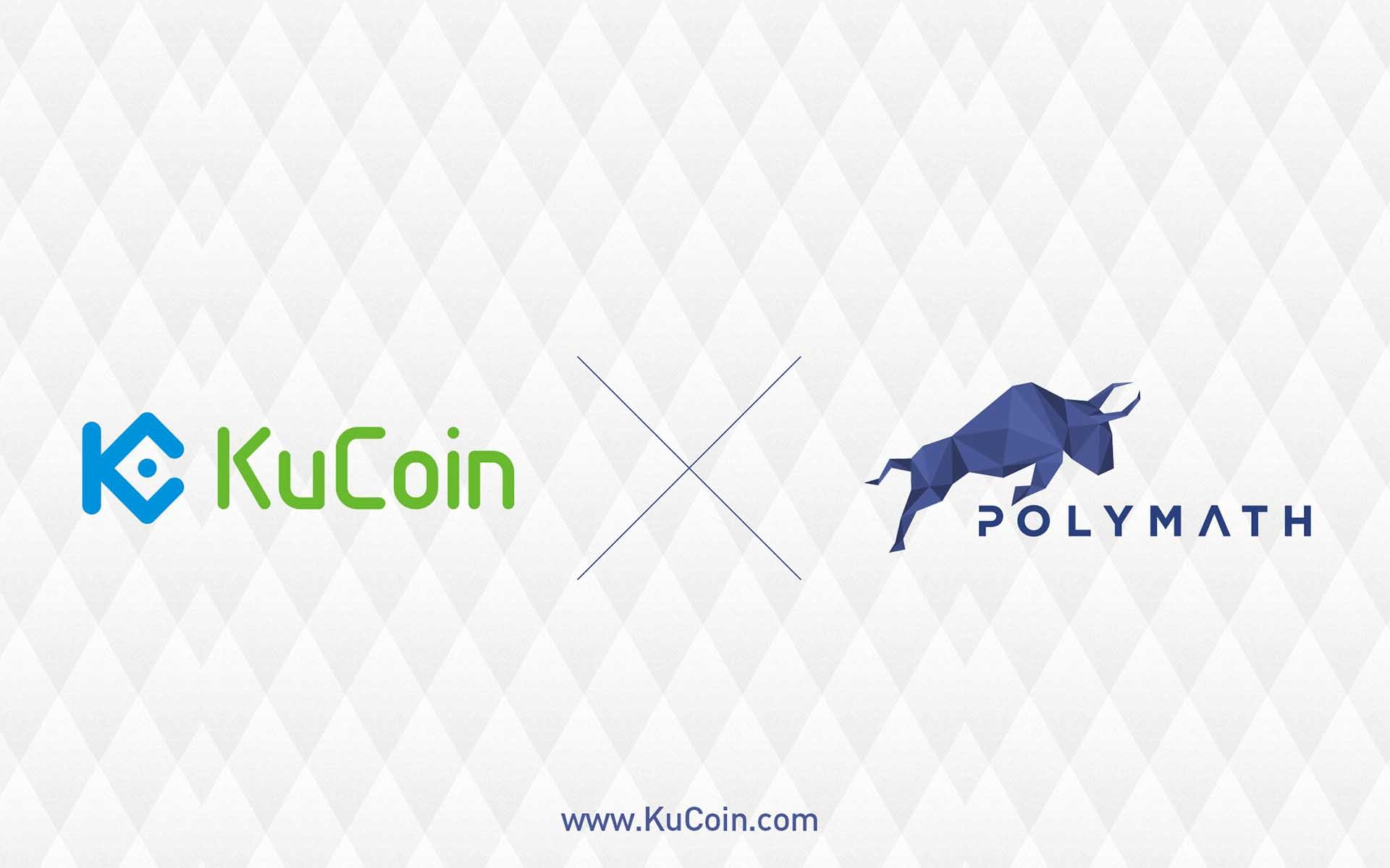 Polymath Network Gets Listed On KuCoin