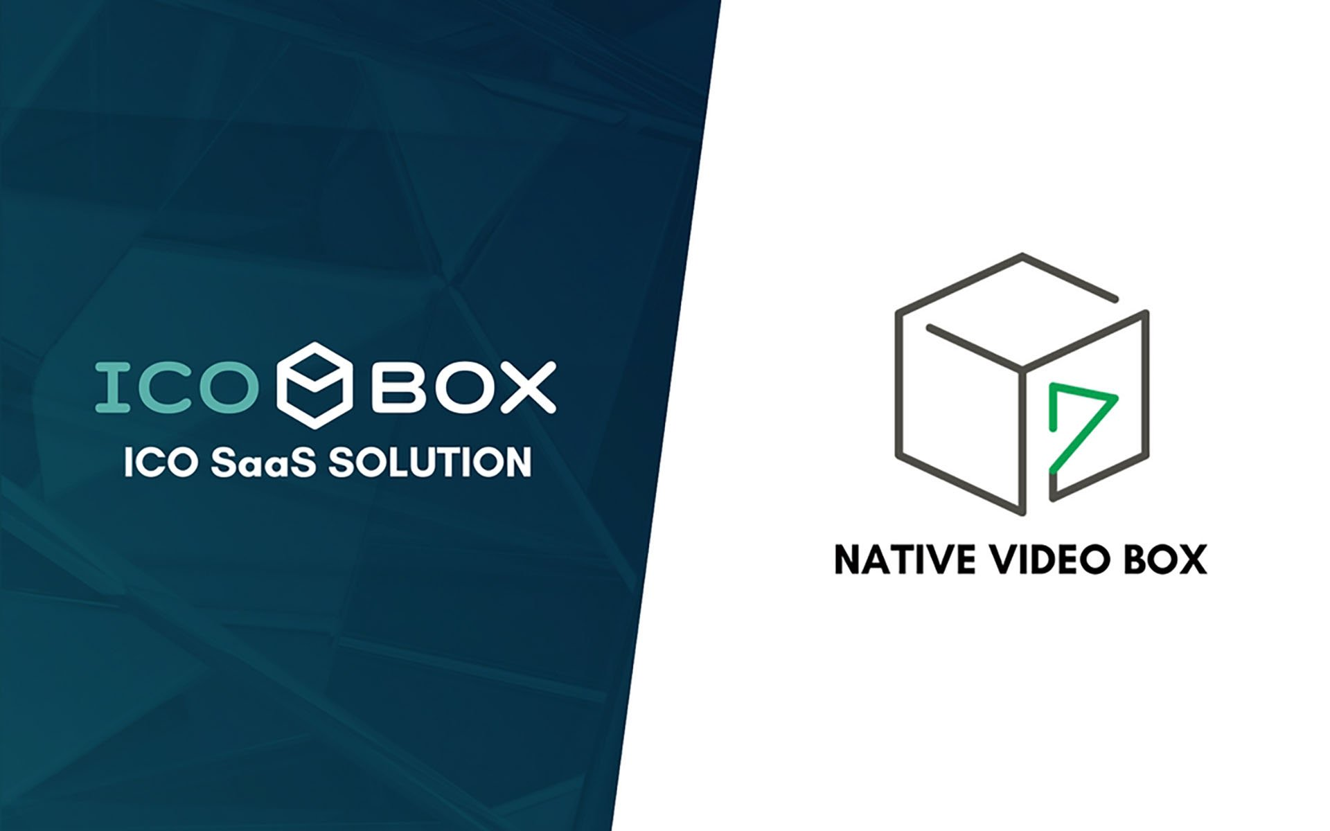 Native Video Box to Collaborate with ICOBox to Change the Digital Content Landscape