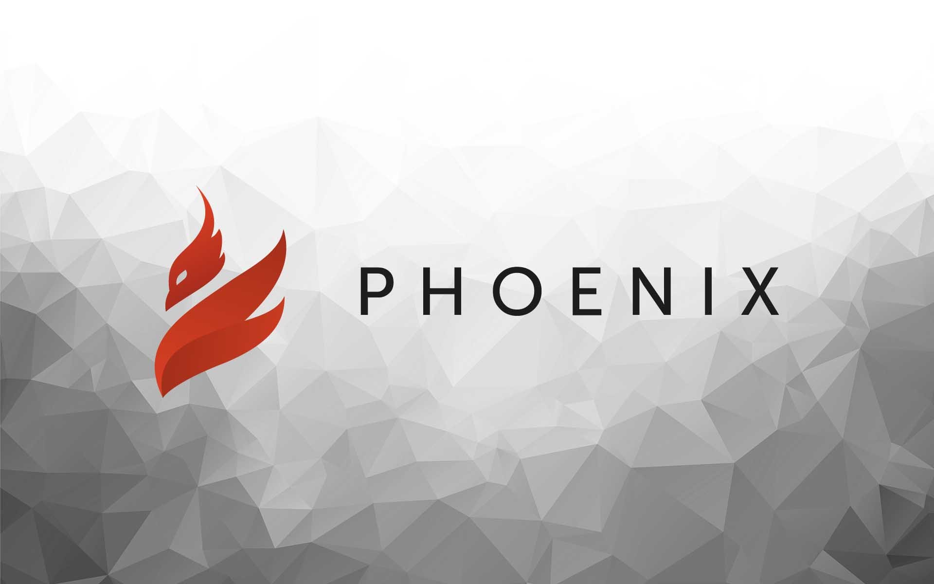 Phoenix Provides the Rebirth of Cryptocurrency Investing Through Secure Smart Contracts