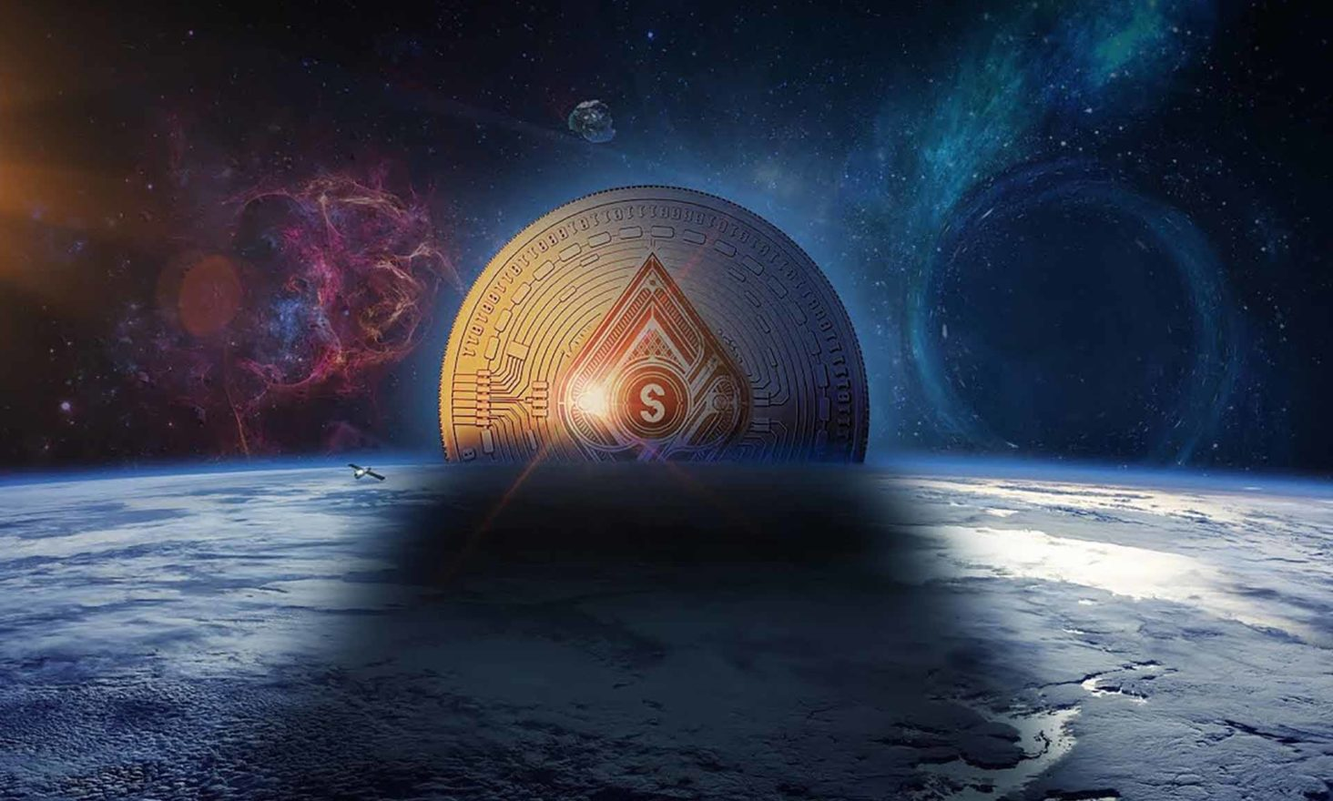Sp8de Once Again Strikes Gold with the Addition of Two More Top Advisors