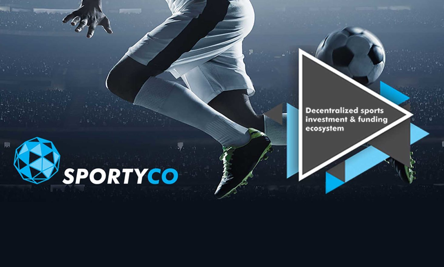 SportyCo Announces Launch of Sports Investment Platform Beta Release
