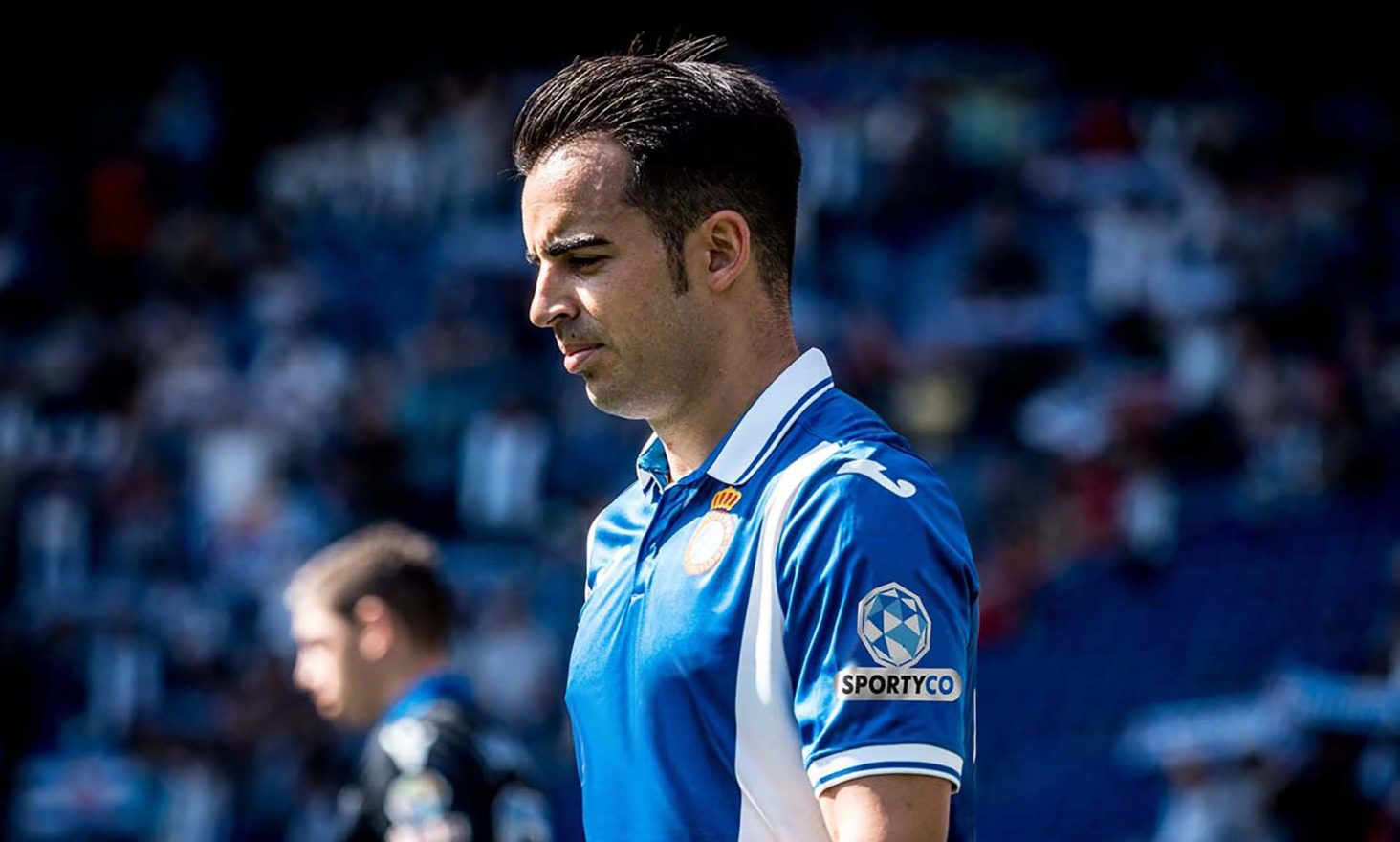 SportyCo Scores Big with RCD Espanyol Sponsorship