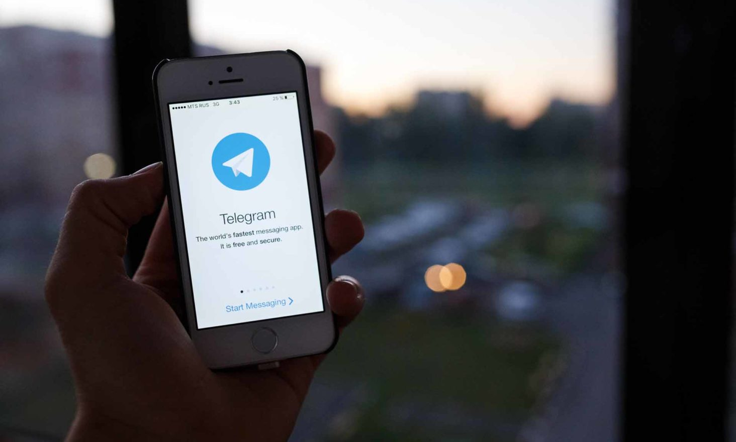 SCAM ALERT: Sham UK Company Tries to Capitalize on Telegram ICO Success