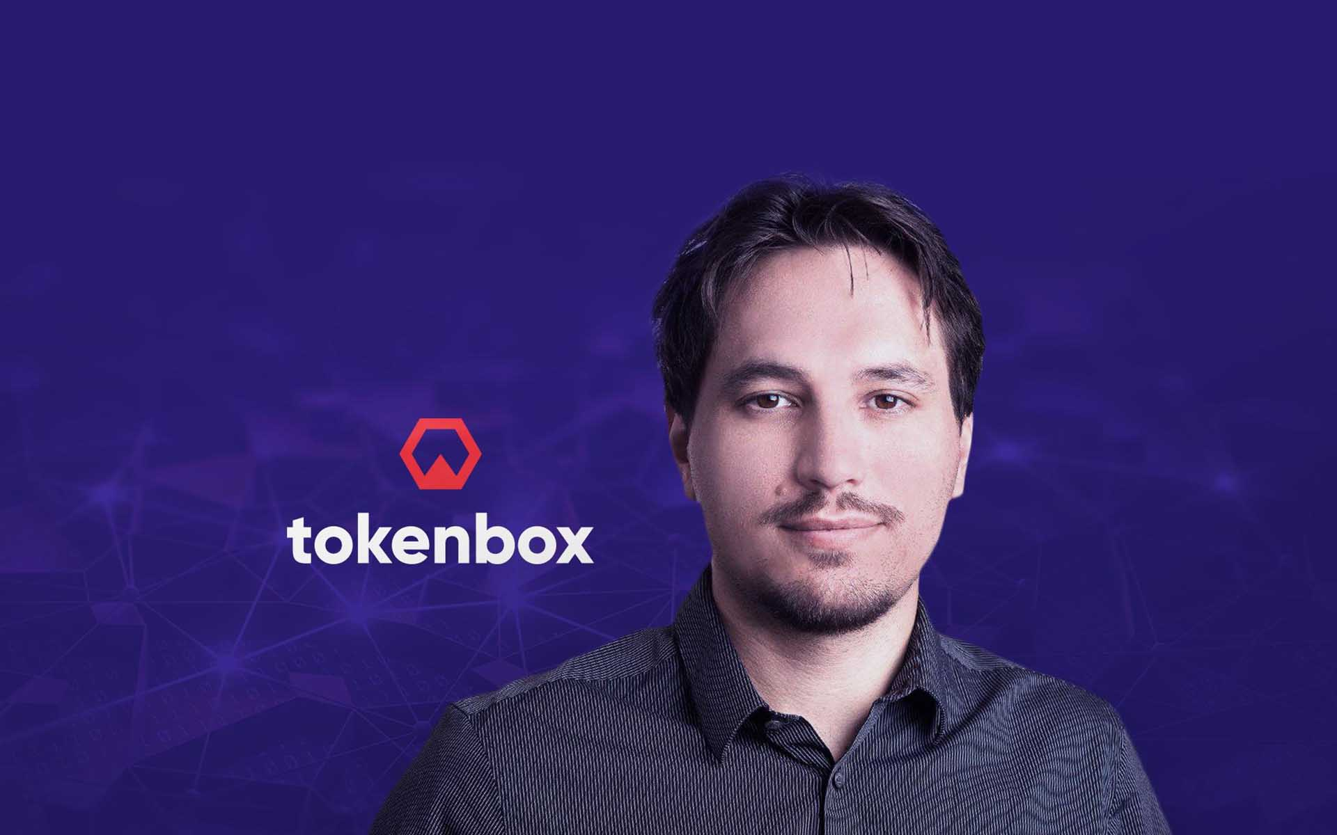 eToro Top Manager Becomes Tokenbox CEO