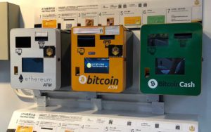 Cryptocurrency ATMs: The Key to Widespread Adoption?
