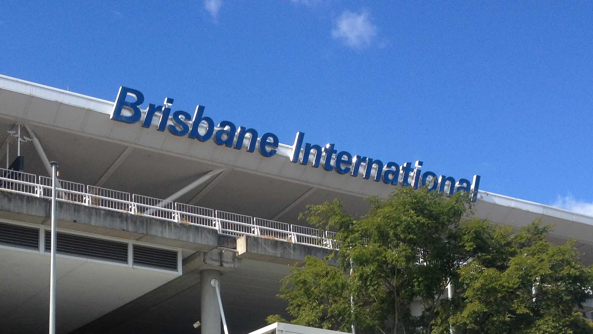 Cryptocurrency Payments Take off at Brisbane Airport