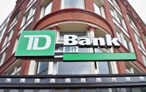 TD Bank stops credit card cryptocurrency purchases