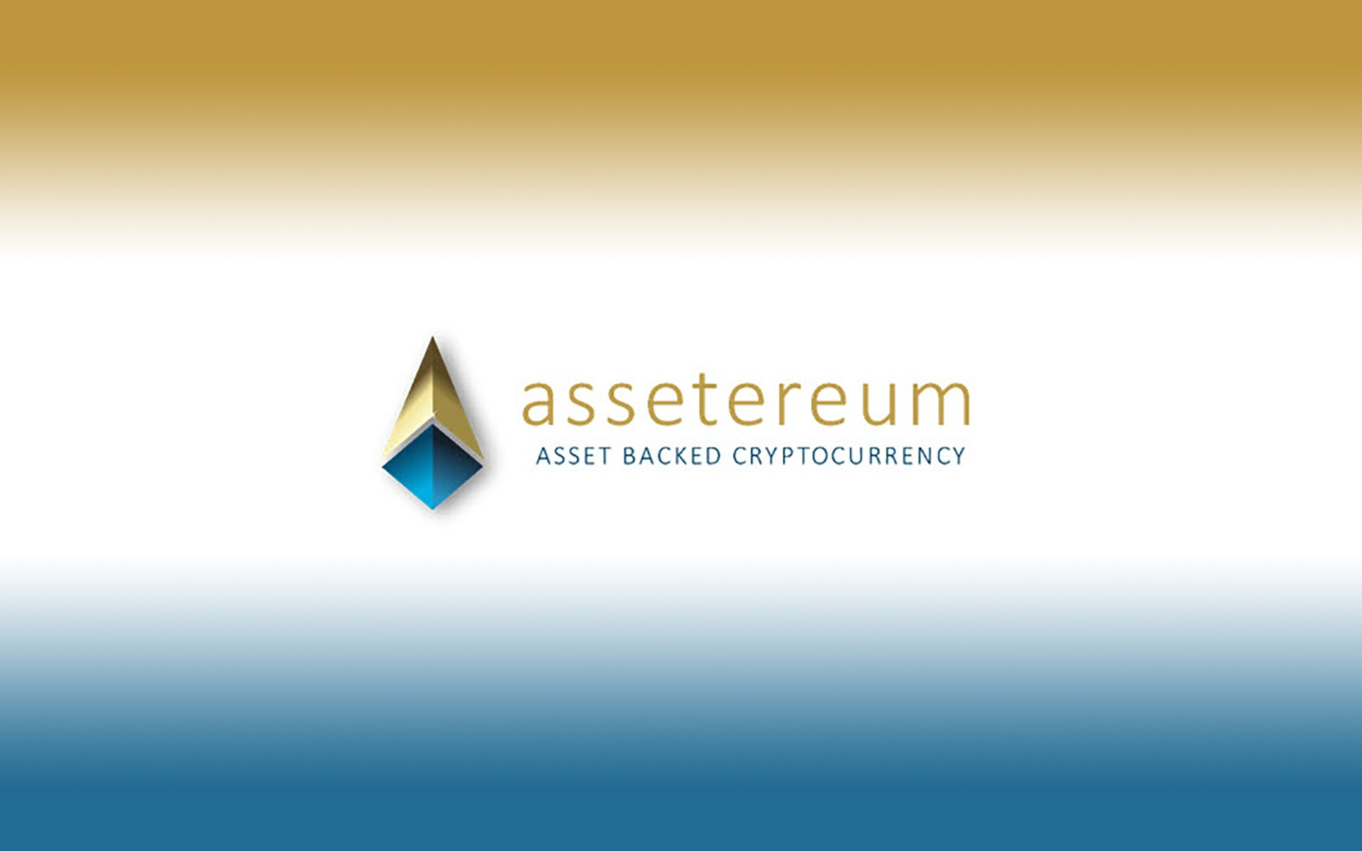 New Asset Backed Assetereum ICO - Pioneers in Sponsoring the World Senior Snooker Championship 2018