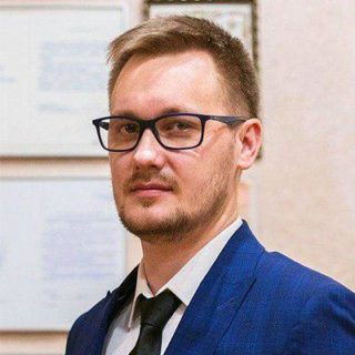 Vladimir Nikitin - New Strategic ICO Advisor