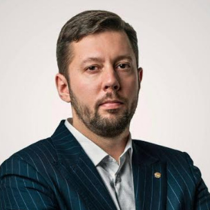 Nikolay Shkilev - Influential ICO Advisor