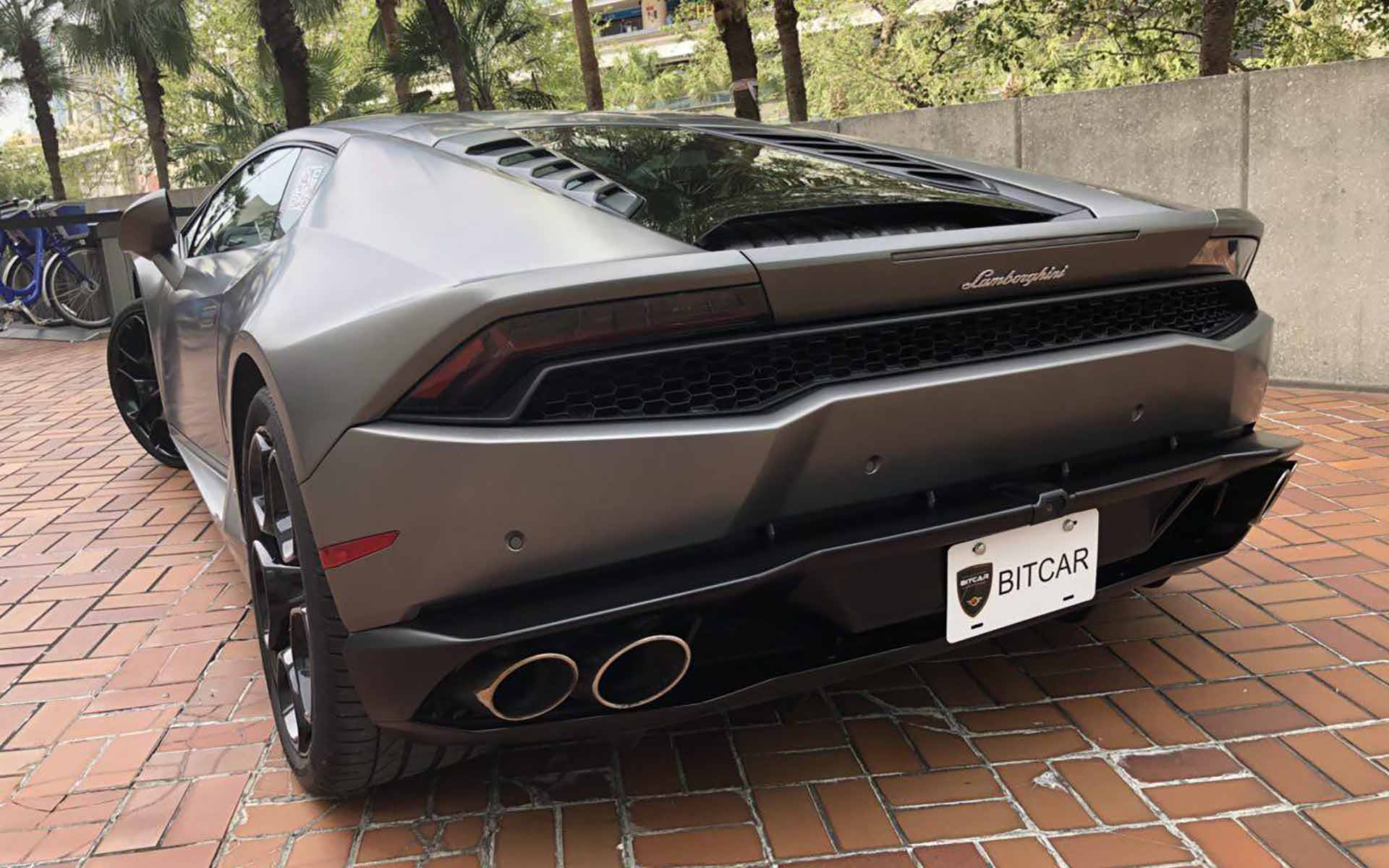 Bitcar Model Allows Users the Ability to Trade Their Way to Full Car Ownership
