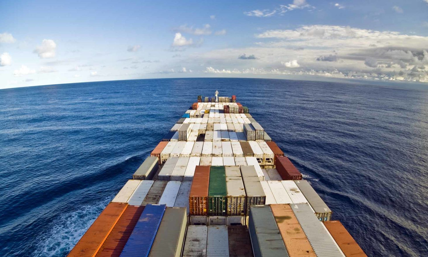 How Blockshipping's GSCP platform is Transforming the Global Container Shipping Industry