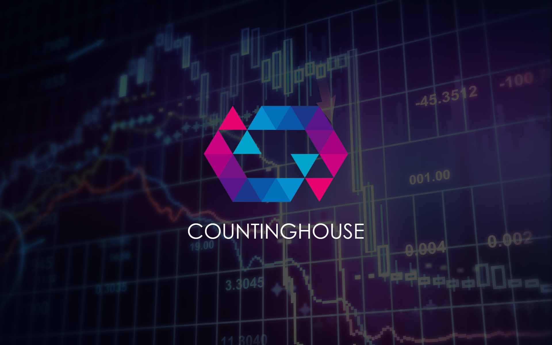 CountingHouse Hedge Fund Set To Launch ICO Based On Cryptocurrency Backed Hedge Fund That Uses Algorithm To Create Profits