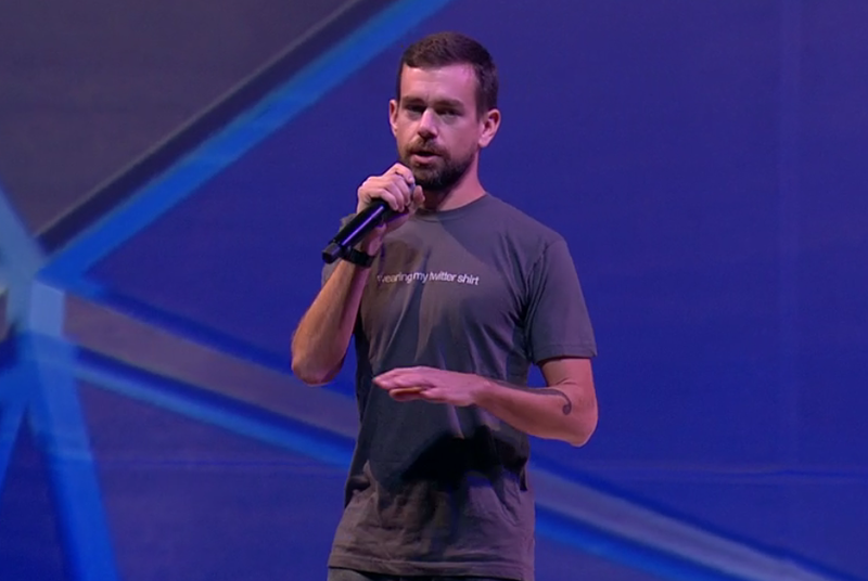 Twitter CEO says bitcoin will rule the world by 2028