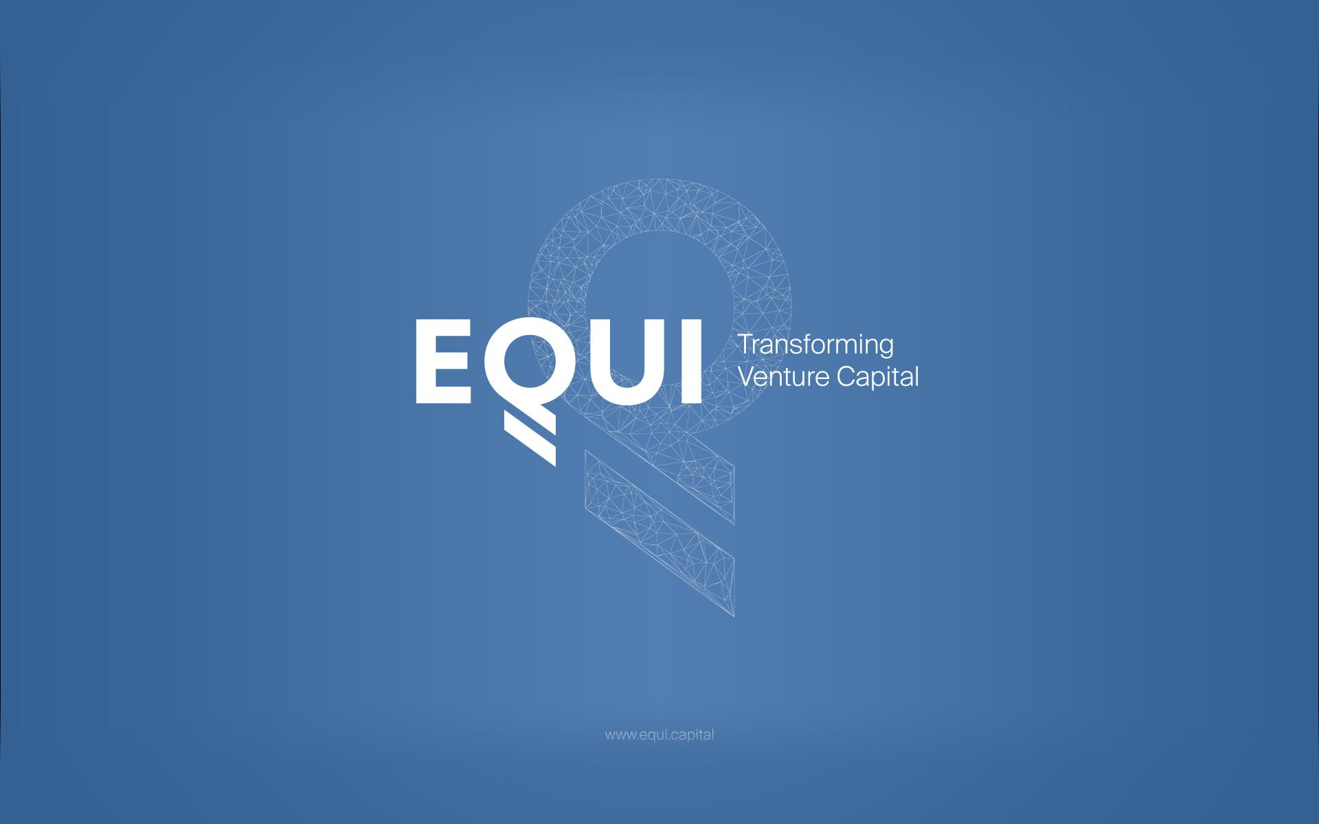 EQUI Raises $7 Million in Only a Few Days of Pre-Sale to Fund Its Mission to Radically Redesign Venture Capital
