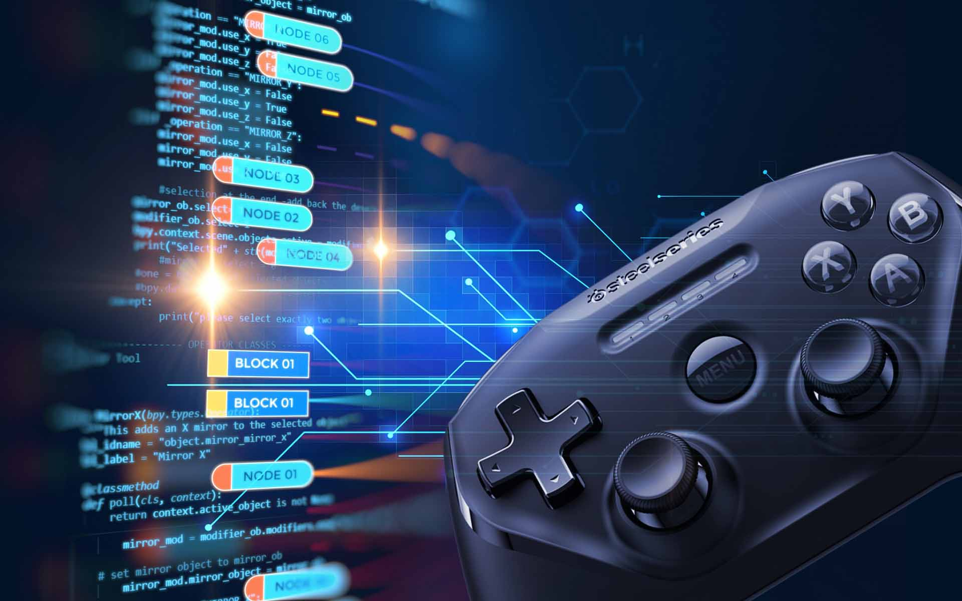 Blockchain Games: A Surprising New Player in The Industry