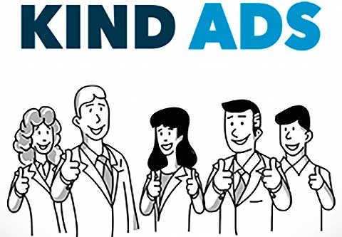Meet Kind Ads