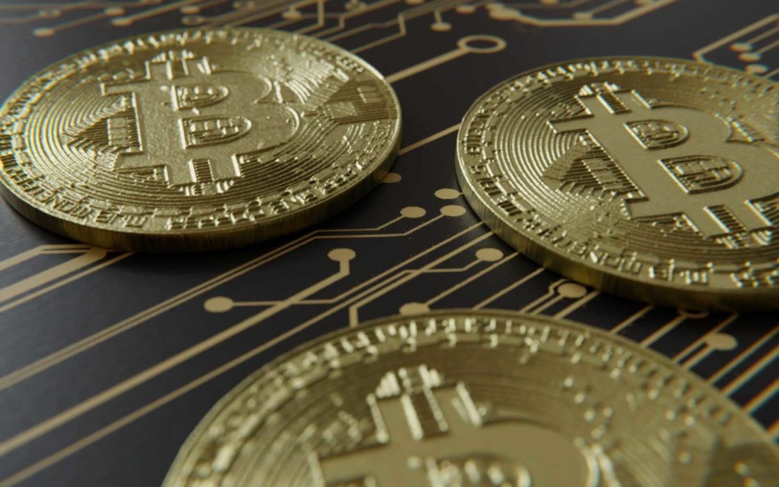 Bitcoin's Still Moving in the Right Direction